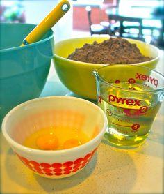 Making Brownies | Flickr - Photo Sharing!
