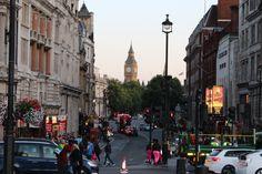 London w Greater London, Greater London