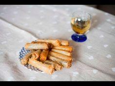 Sigarini col miele - YouTube
