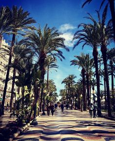 #alicante #spain #destination