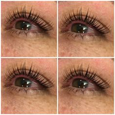 11a183ca0a3 These are not extensions! This isn't mascara! This is Yumi Lashes keratin