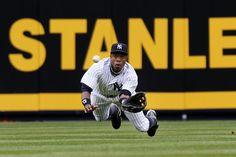 Curtis Granderson-New York Yankees