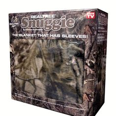 Realtree Snuggie Large Camo Throw Blankets, for sale online Country Girl Style, Cute N Country, Country Life, Country Girls, Country Homes, You're My Favorite, Favorite Color, Real Tree Camouflage, Redneck Girl