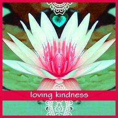 """Loving Kindness.  From the series """"Memory Cards"""""""