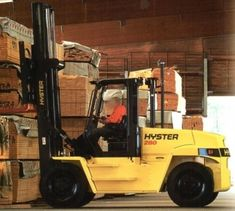 Old Hyster Forklift Wiring Diagrams S Xl on