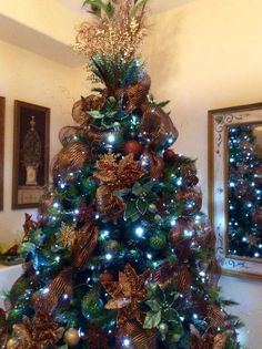 teal christmas tree holiday tree christmas tree design christmas tree themes beautiful