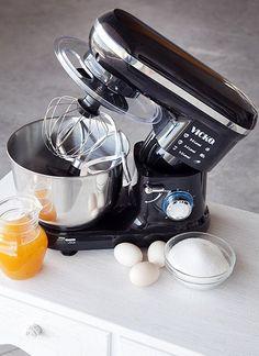 Κουζινομηχανή Vicko Kitchen Aid Mixer, Kitchen Appliances, Espresso Machine, Diy Kitchen Appliances, Home Appliances, House Appliances, Kitchen Gadgets, Coffee Machines