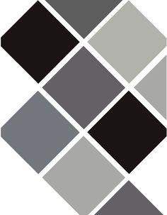 Grey color serie