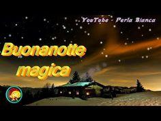 Buonanotte magica - YouTube