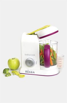 Béaba 'Babycook Pro®' Baby Food Maker available at Nordstrom