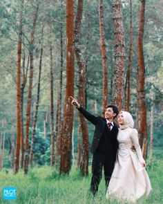 Indonesian Wedding Photo Ideas