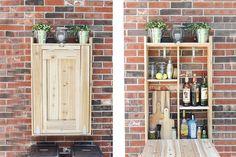 How to Build a Murphy Bar   eHow