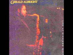 Impressions - Gerald Albright - Live at Birdland West (1991)