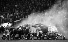 espectacular #rugby