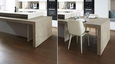 Ispirazioni di cucine moderne e di design   Elmar Cucine   * KITCHEN ...