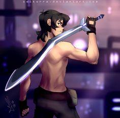 Blade of Marmora by SolKorra on DeviantArt