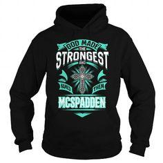 I Love MCSPADDEN, MCSPADDENYear, MCSPADDENBirthday, MCSPADDENHoodie, MCSPADDENName, MCSPADDENHoodies T-Shirts