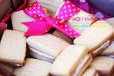 Royal Cream biscuits by niQi Living Luxe