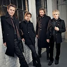 John,Roger,Simon and Nick...fab 4 x