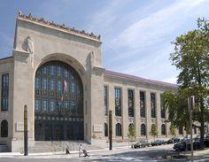 Perelman Building, Philadelphia Museum of Art