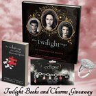 nice Twilight Books & Charms Giveaway! Ends 8/24 {WW} #giveaway #sweeps #win