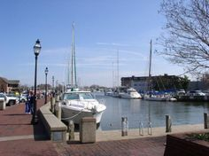Annapolis Maryland; I spent a lot of time in Annapolis, especially here at the docks, from my early teens to late 20s (I lived in Crofton, about 15-20 minutes away)