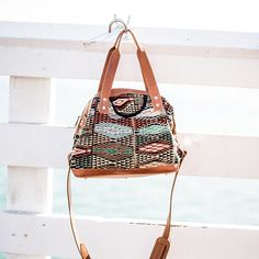 Nena & Co. Vintage Sonia Carryall