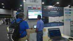 Top app performance for the Windows Server 2016-Driven Datacenter at Booth #2479 at  Microsoft Ignite