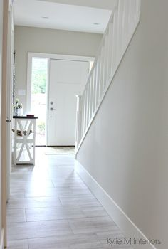 Best Paint Colors For Hallways the 3 best not boring paint colours to brighten up a dark hallway