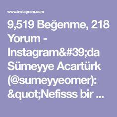 """9,519 Beğenme, 218 Yorum - Instagram'da Sümeyye Acartürk (@sumeyyeomer): """"Nefisss bir börek tarifim var😋 Bundan böyle her misafirimde olacak, net!😍 Yapılışı çok pratik, iç…"""" Istanbul, Decorative Knots, Photo And Video, Instagram, World, Alternative, Chinese, Crown, Corona"""