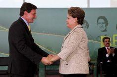 Crivella Dilma