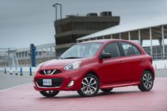 First Drive > 2015 Nissan Micra - TractionLife.com