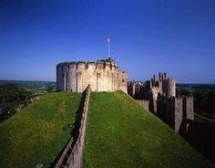 Arundel Castle is one of Britain's ancient buildings - dating from 11th Century.