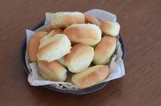 receita de pãozinho de leite ninho (congela)