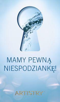 Pozwól nam ujawnić nazwę nowej kolekcji  odliczając razem z nami. http://www.artistry-countdown.eu/pl/. #OdświeżanieOdżywianieRewitalizacja