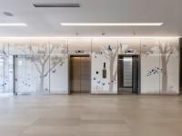 LEVELe Wall Cladding System | Forms+Surfaces