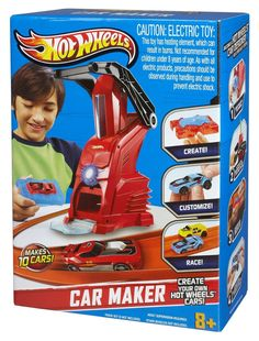 Kmart Fab 15 Toy List Hot Wheels Car Maker and Holiday Barbie Giveaway Toys For Boys, Kids Toys, Hot Wheels Party, Toys Uk, Making 10, Heating Element, Simple Gifts, Argos, Hot Cars