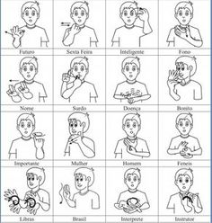Language, How To Plan, Learning, Naruto, Asl Sign Language, Sign Language, Languages, Autism, Places