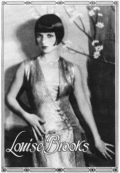 Louise Brooks #SilentFilms