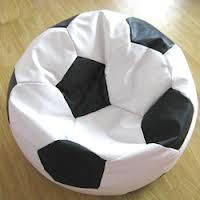 Buy leather bean bag chairs at FurnitureOnlineDesign - India's largest online furniture store where you can find premium quality bean bags at affordable price. Leather Bean Bag Chair, Leather Chair With Ottoman, Wooden Dining Room Chairs, Kitchen Chairs, Bath Chair For Elderly, Movie Chairs, Library Chair, Online Furniture Stores, Furniture Shopping