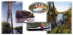 Rays Canoe Hideaway