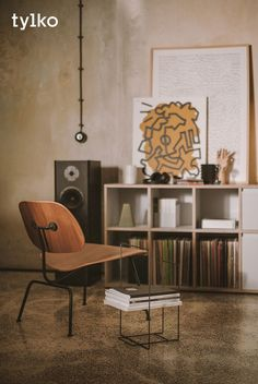 With LP-sized cubbies that perfectly fit your records and sturdy, 13-layer birch plywood construction, these vinyl collector shelves can support up to 35kg per section for no sag or sway storage. They're customisable so you can choose the size, style and design details for a record collection that's stored securely - and in style. #vinylstorage #vinylrecords #vinylrecordsaesthetic #vinylrecordstorage  #vinylrecordshelf #vinylrecordstorageshelf