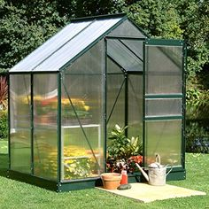 4 year 20ft x 50ft polyethylene plastic Greenhouse Film Clear 6 mil