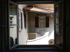 Vigo di Ton - Castel Thun - sguardo