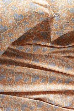 Joyce Floral Sheet Set   Anthropologie