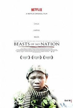 Phim Dã Thú Một Quốc Gia