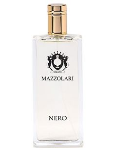 Nero Eau de Parfum by Mazzolari (maybe for bf if I don't like it)