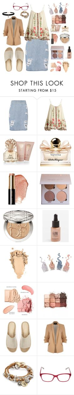 """""""Backtrack Classy"""" by truelyinspiredoutfits ❤ liked on Polyvore featuring IRO, Mes Demoiselles..., Vince Camuto, Salvatore Ferragamo, Bobbi Brown Cosmetics, Christian Dior, Topshop, tarte, Mint Velvet and River Island"""