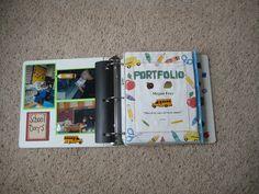 Portfolio Basics   An, Teaching and By