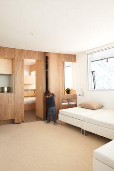 The Cabin by h2o architectes - MyHouseIdea